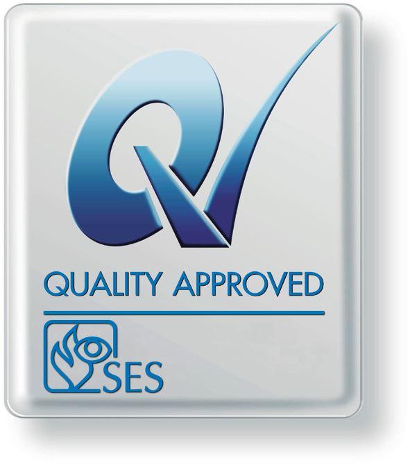 Zertifizierung - SOS Sicherheit AG
