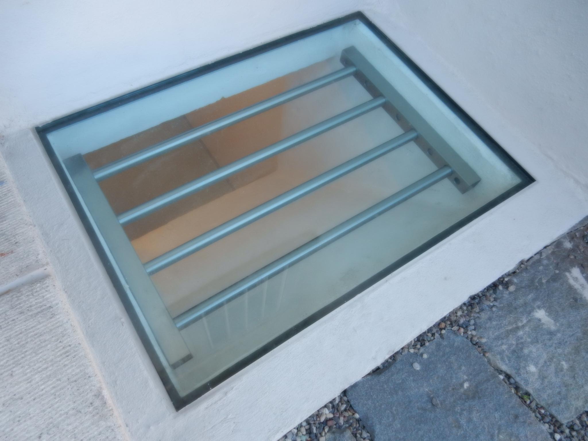 lichtschacht-sicherung - sos sicherheit ag